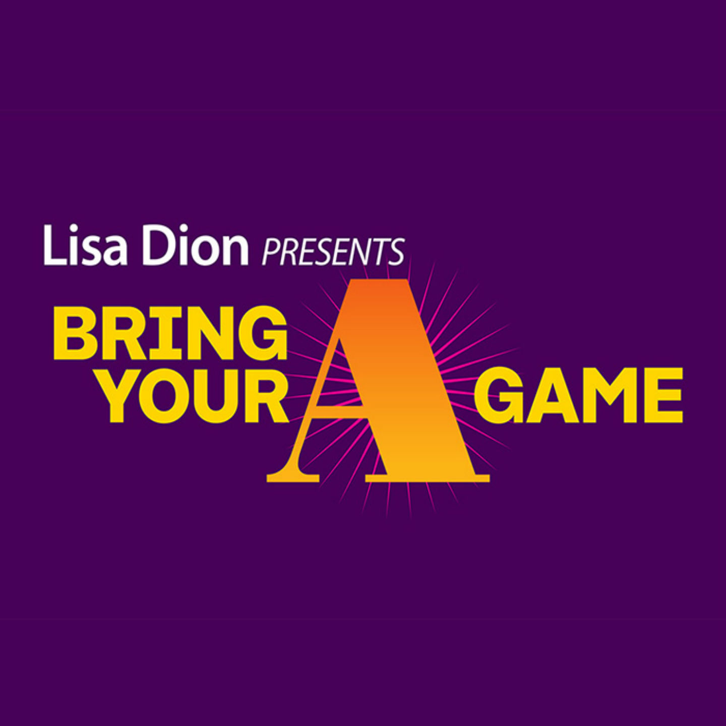 Lisa Dion presents Bring Your