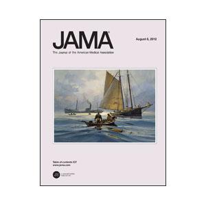 JAMA 2012-08-08, Vol. 308, No. 6, Editor's Audio Summary
