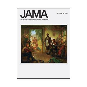 JAMA: 2011-10-12, Vol. 306, No. 14, Editor's Audio Summary