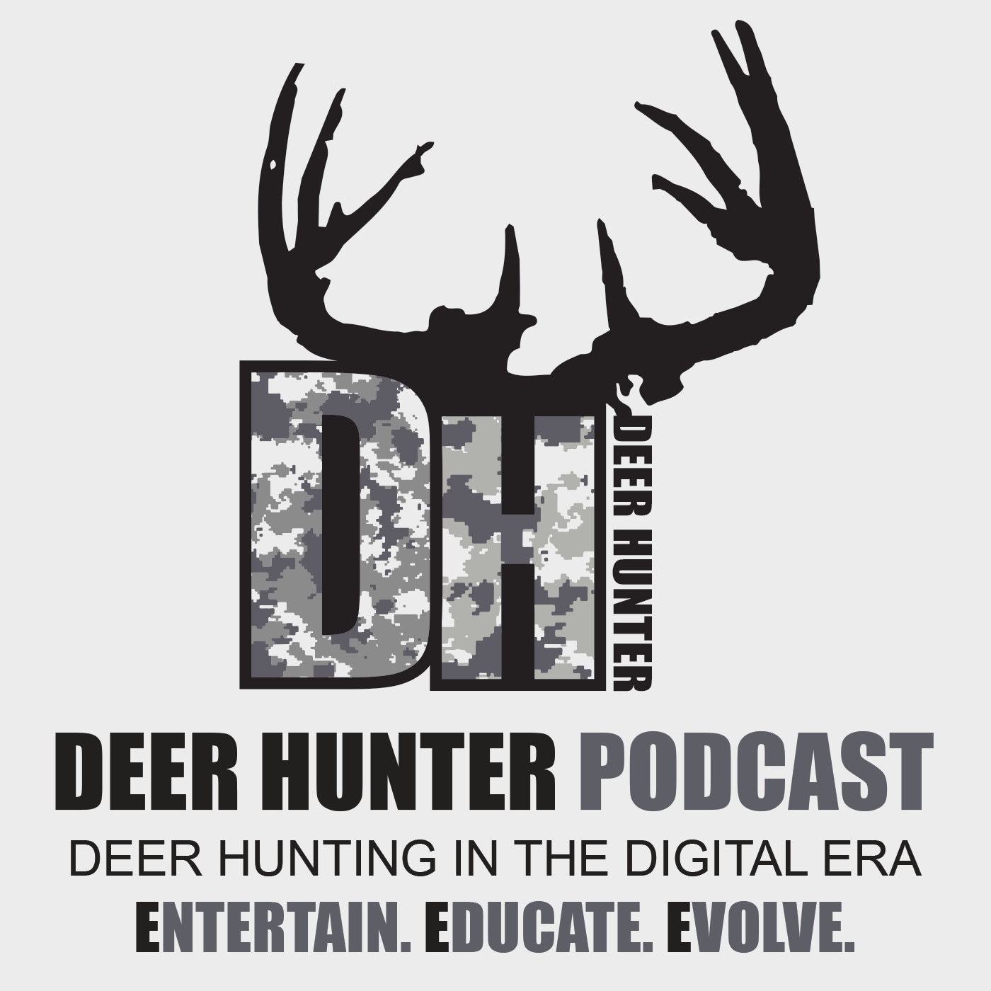 Wired To Hunt Podcast | Free Listening on Podbean App
