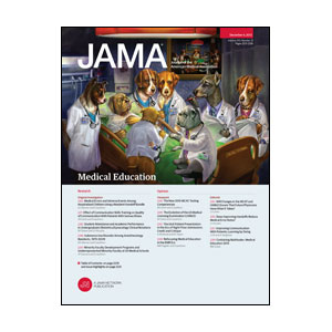 Medical Education Theme Issue