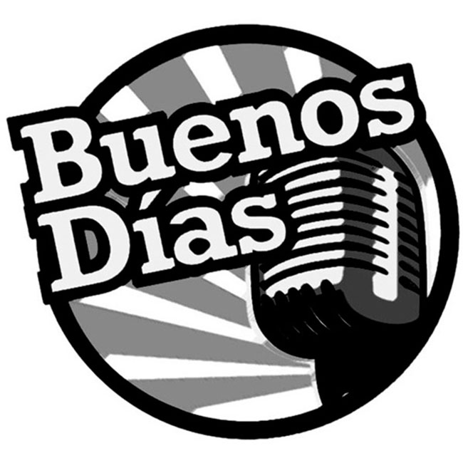 Programa Buenos Días - Héctor Martínez Serrano