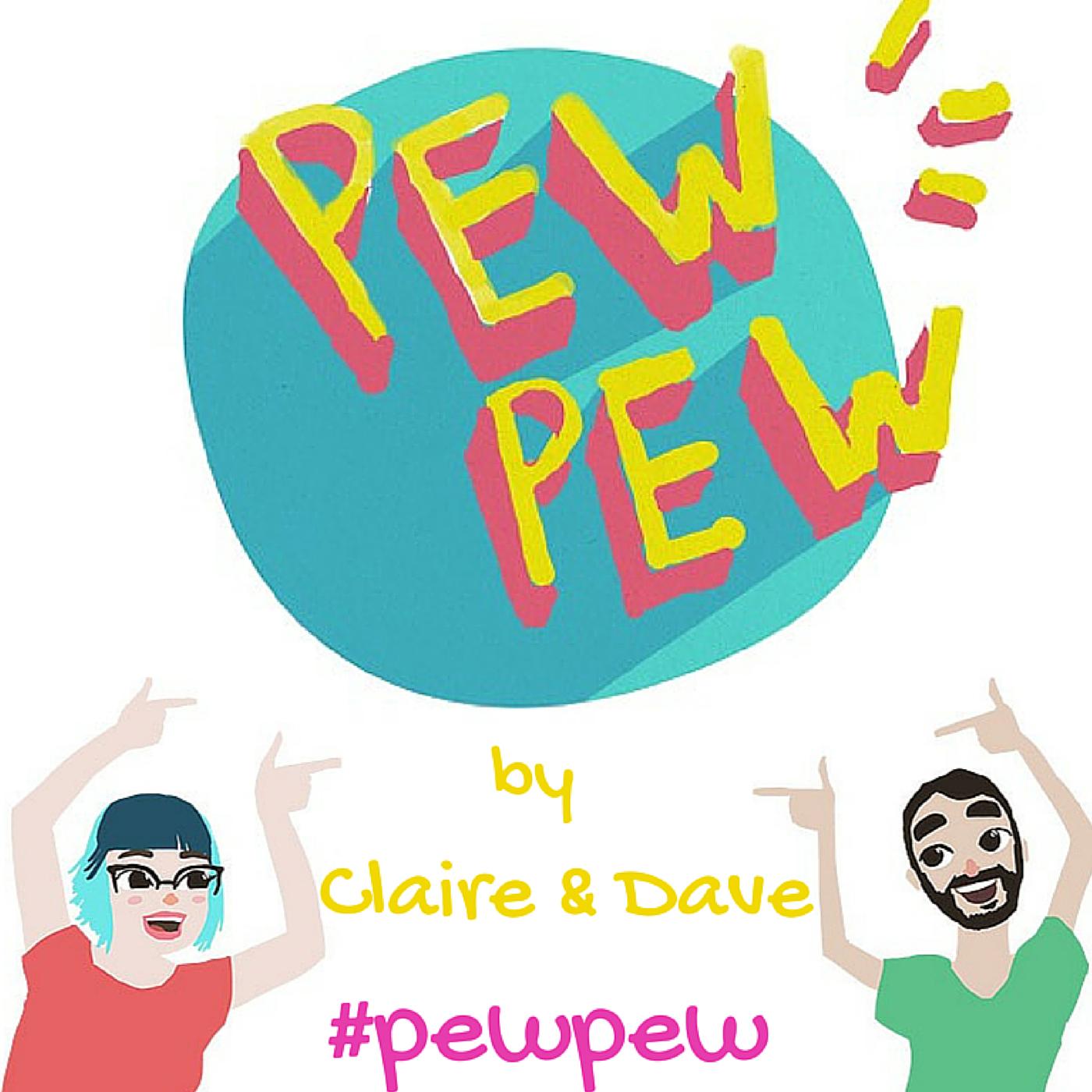 Ask Pew!Pew!