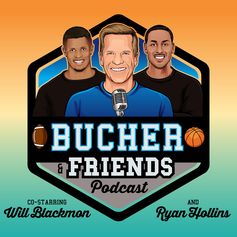 d4840dda5220 Bucher And Friends podcast