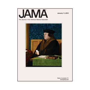 JAMA: 2012-01-11, Vol. 307, No. 2, Editor's Audio Summary