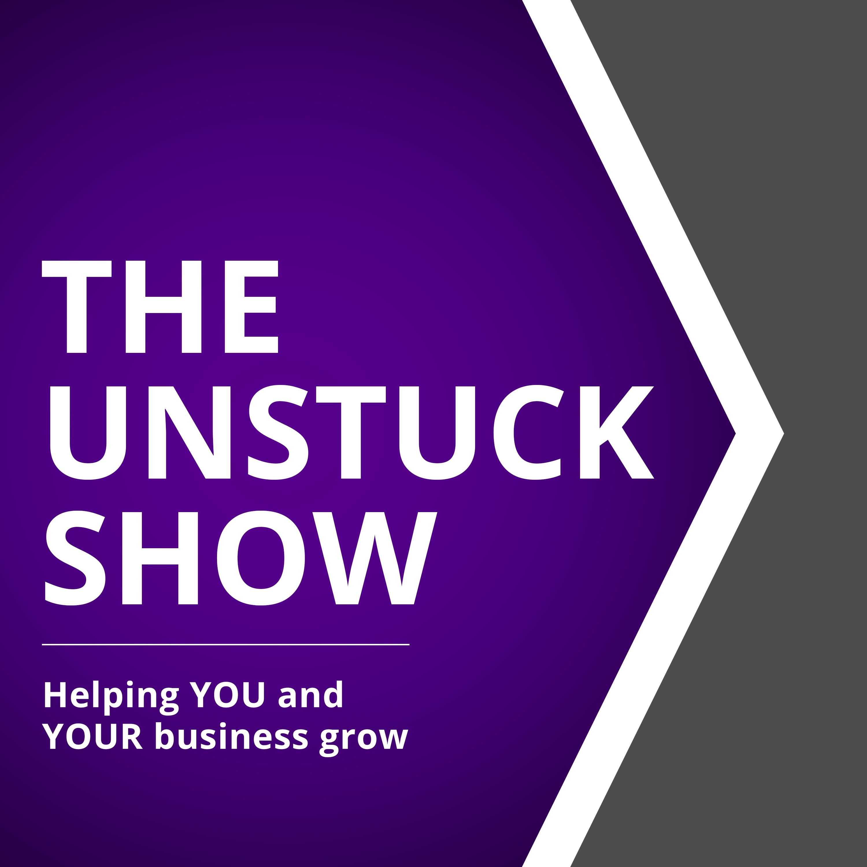 The Unstuck Show Listen Via Stitcher For Podcasts