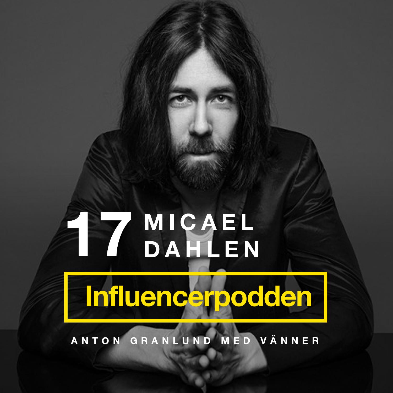 17. Micael Dahlen