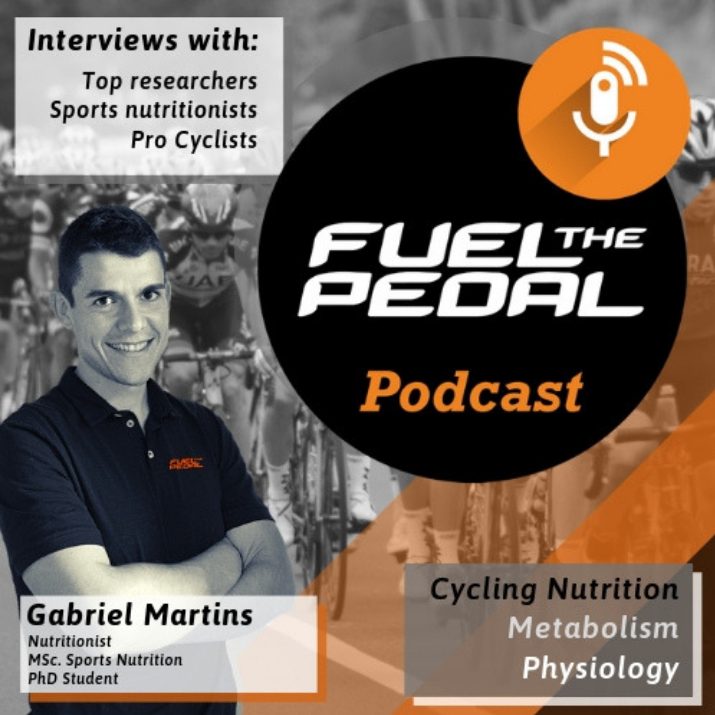 FTP #4: Kevin Miller, PhD - Pickle juice and the Science behind