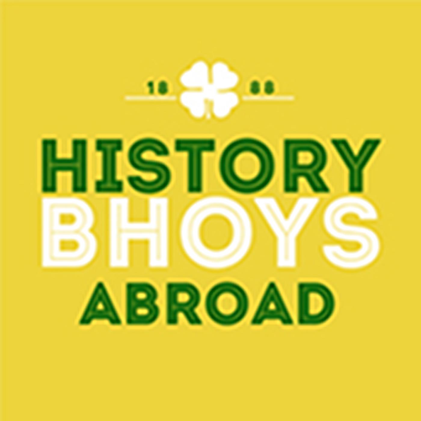 Uncategorized Shamrock History know your history paul from the shamrock celtic news now shamrock