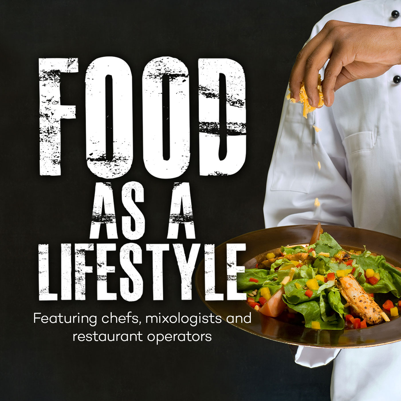 Food as a Lifestyle