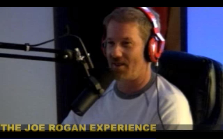 "The Joe Rogan Experience #313 - Gregg ""Opie"" Hughes"