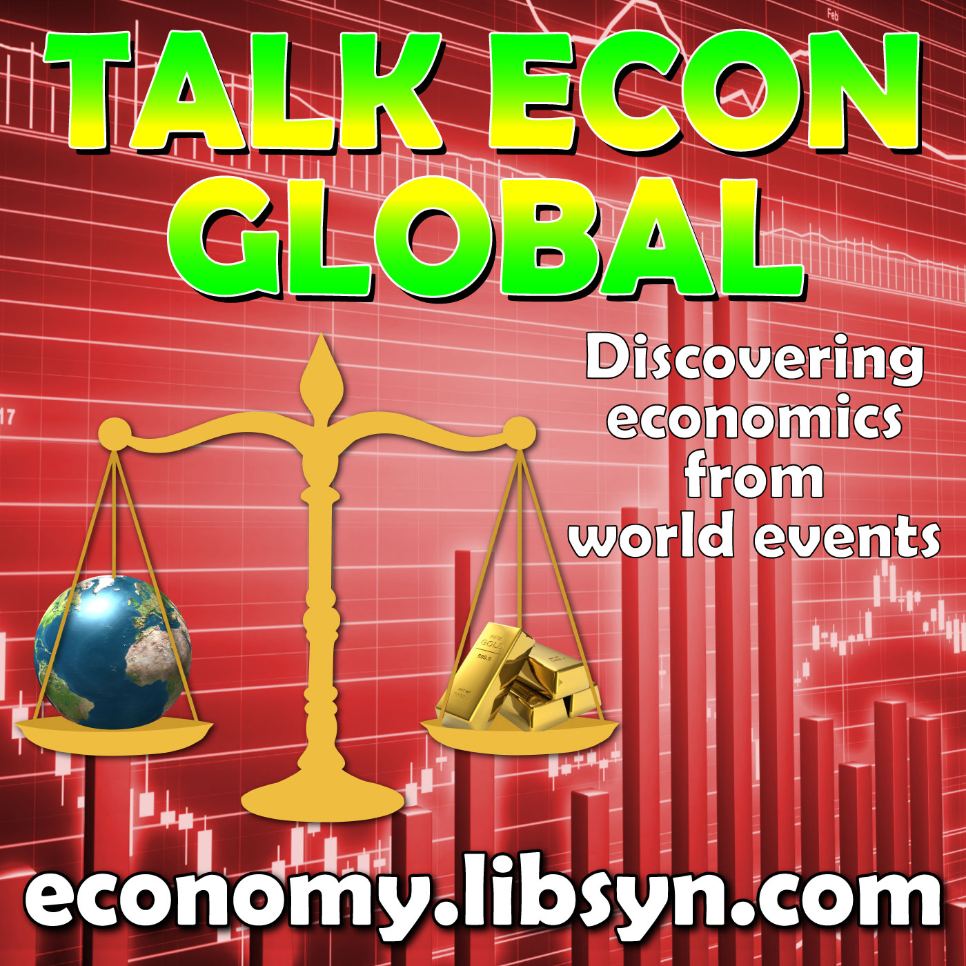 Talk Econ Global