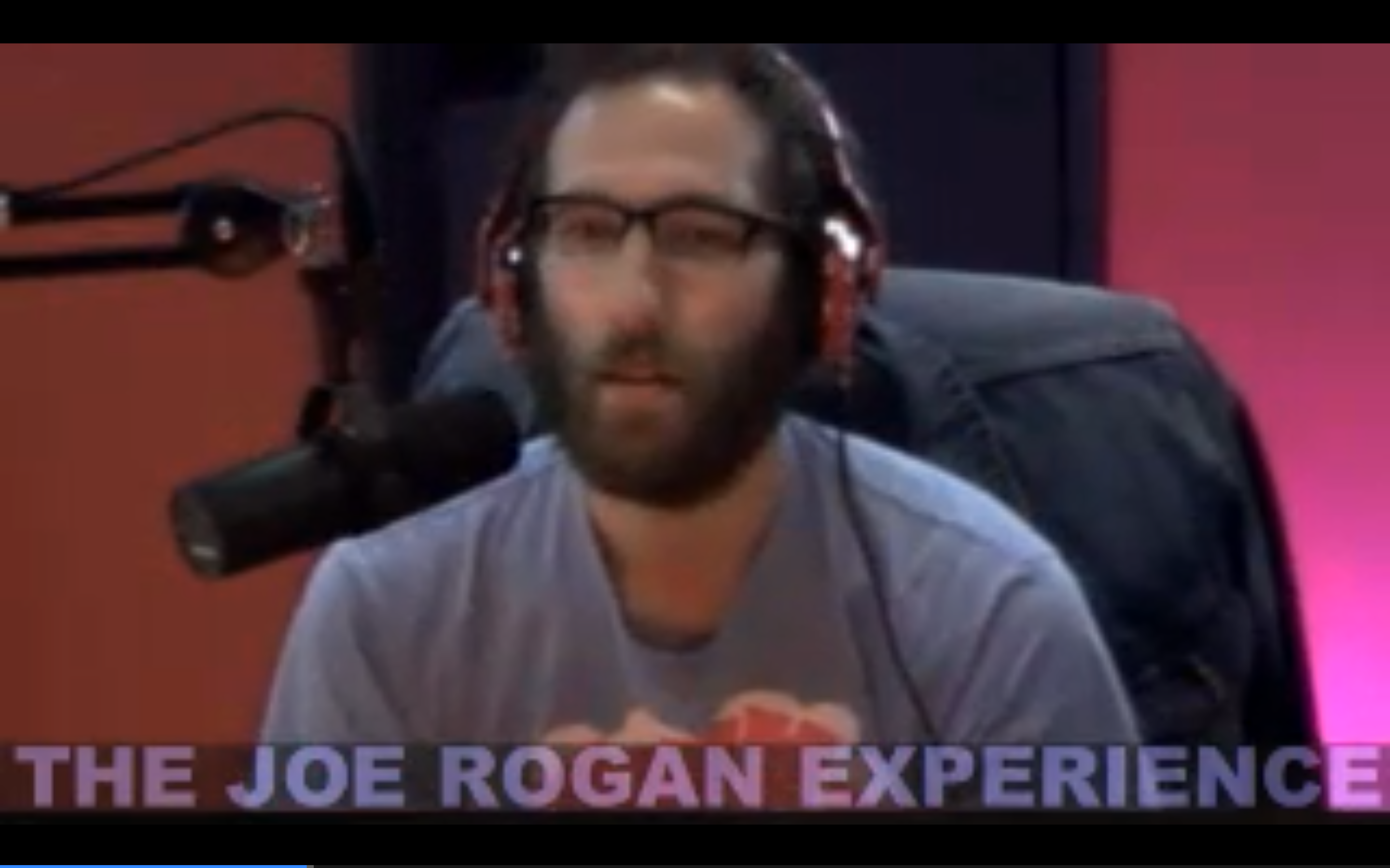 The Joe Rogan Experience #322 - Ari Shaffir