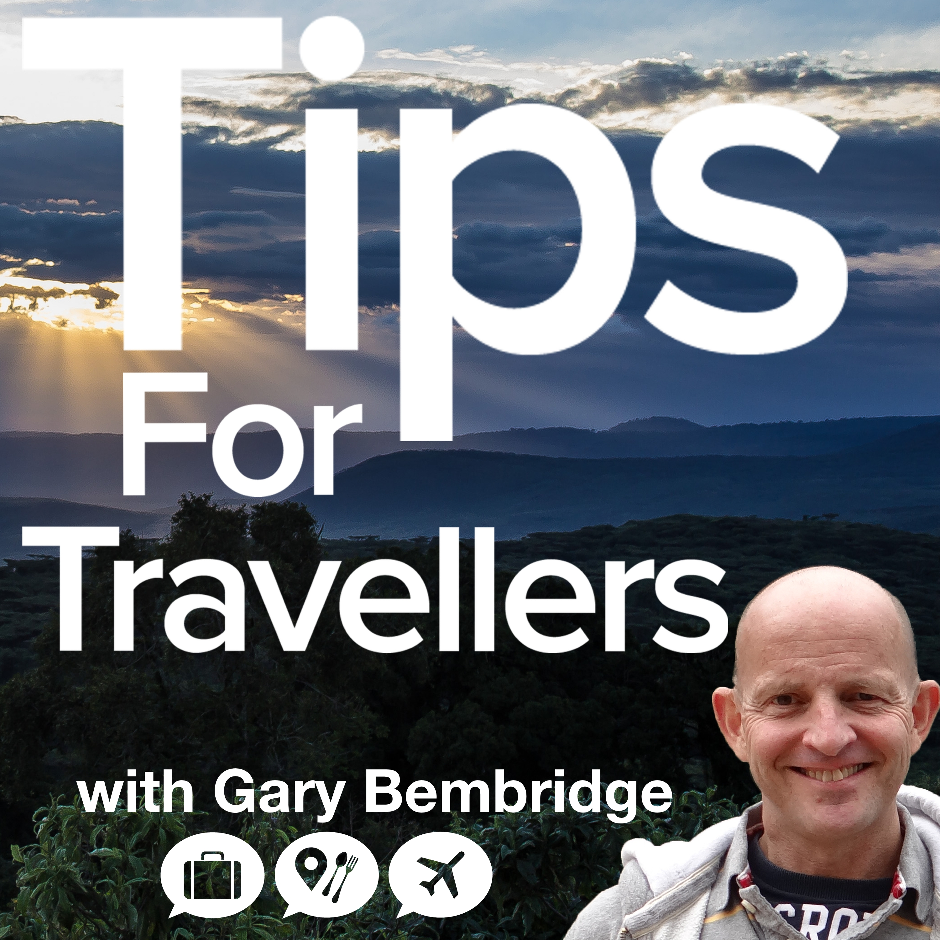 Tips For Travellers