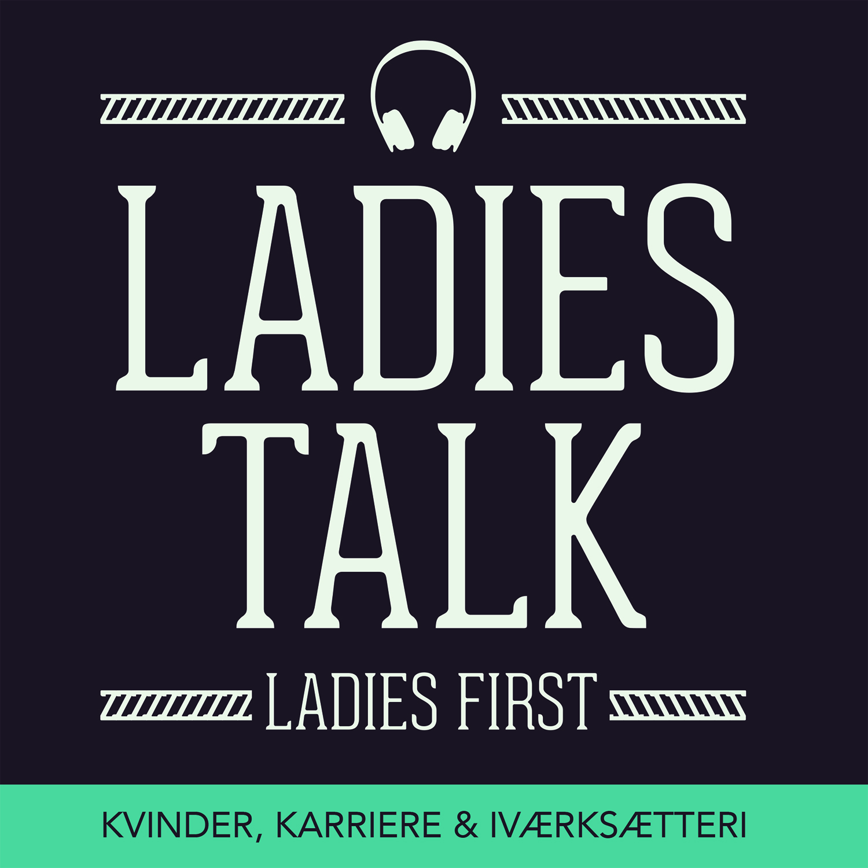 Ladies:Talk Podcast