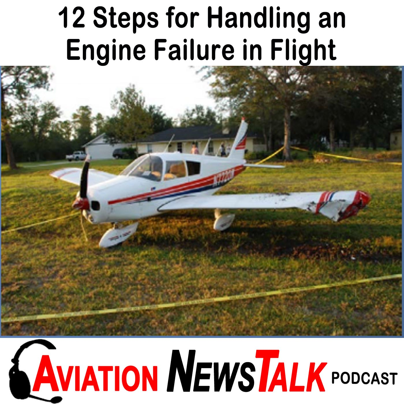 Aviation News Talk podcast | Podbay