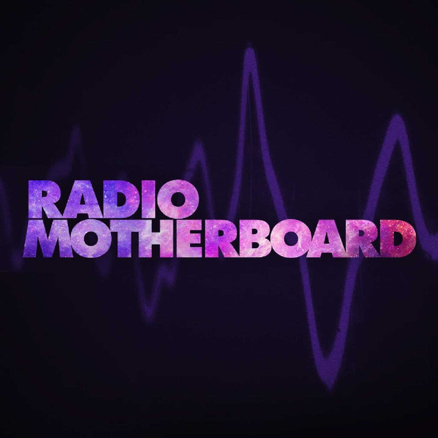 Radio Motherboard