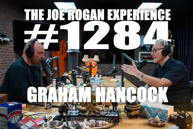 1284 Graham Hancock