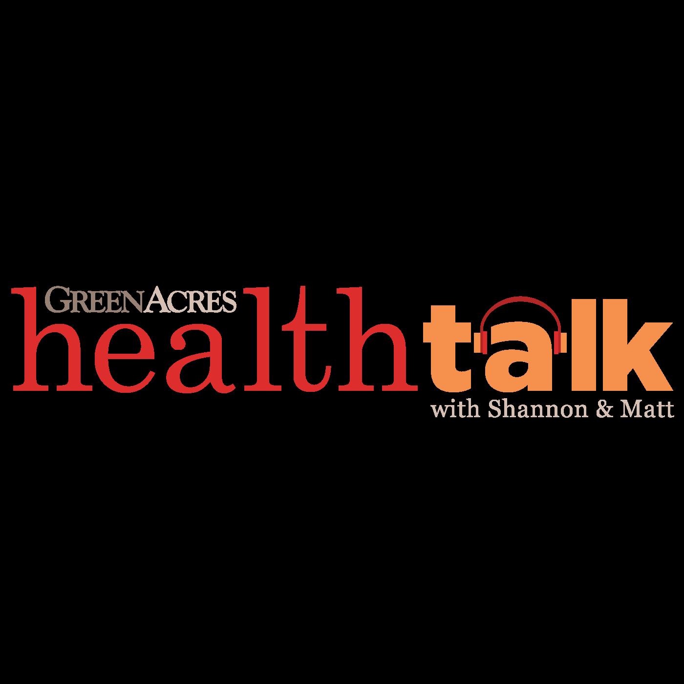 GreenAcres HealthTalk