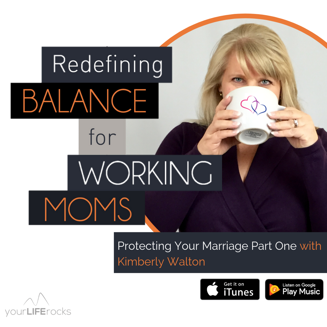 Best Episodes of Working Christian Mom with NJ Rongner