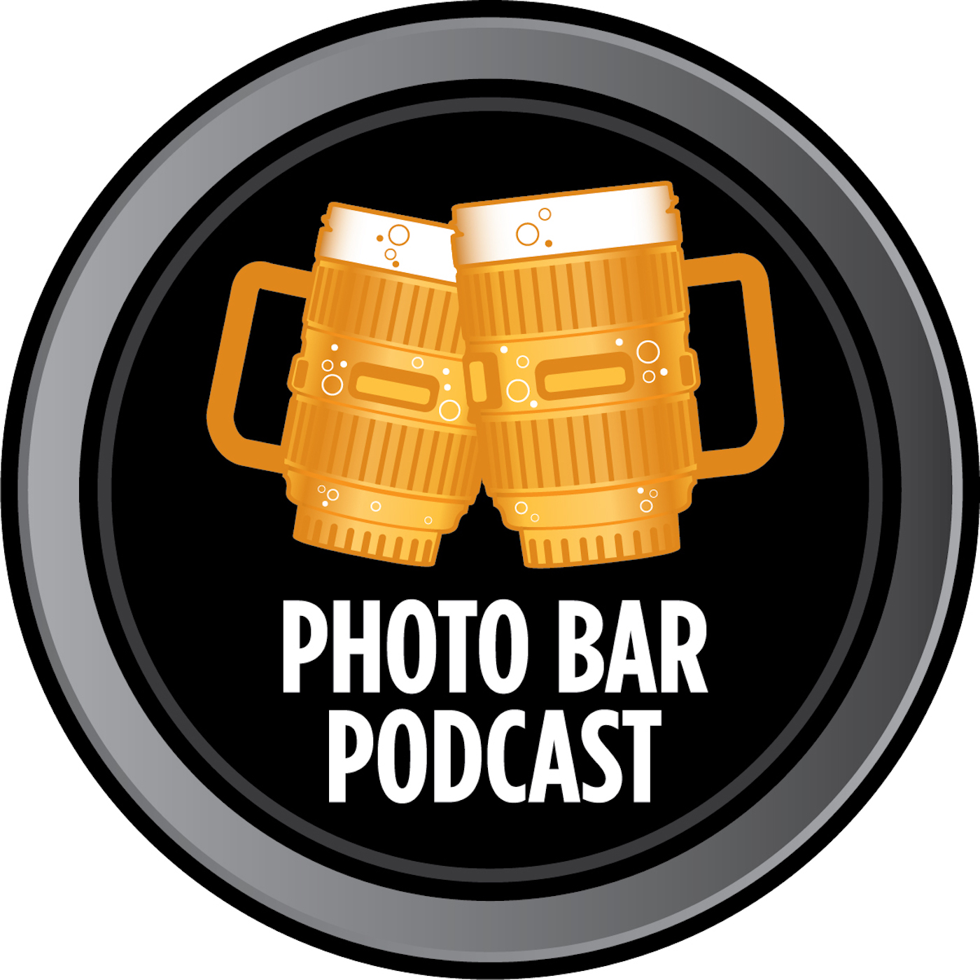 The Photo Bar Podcast
