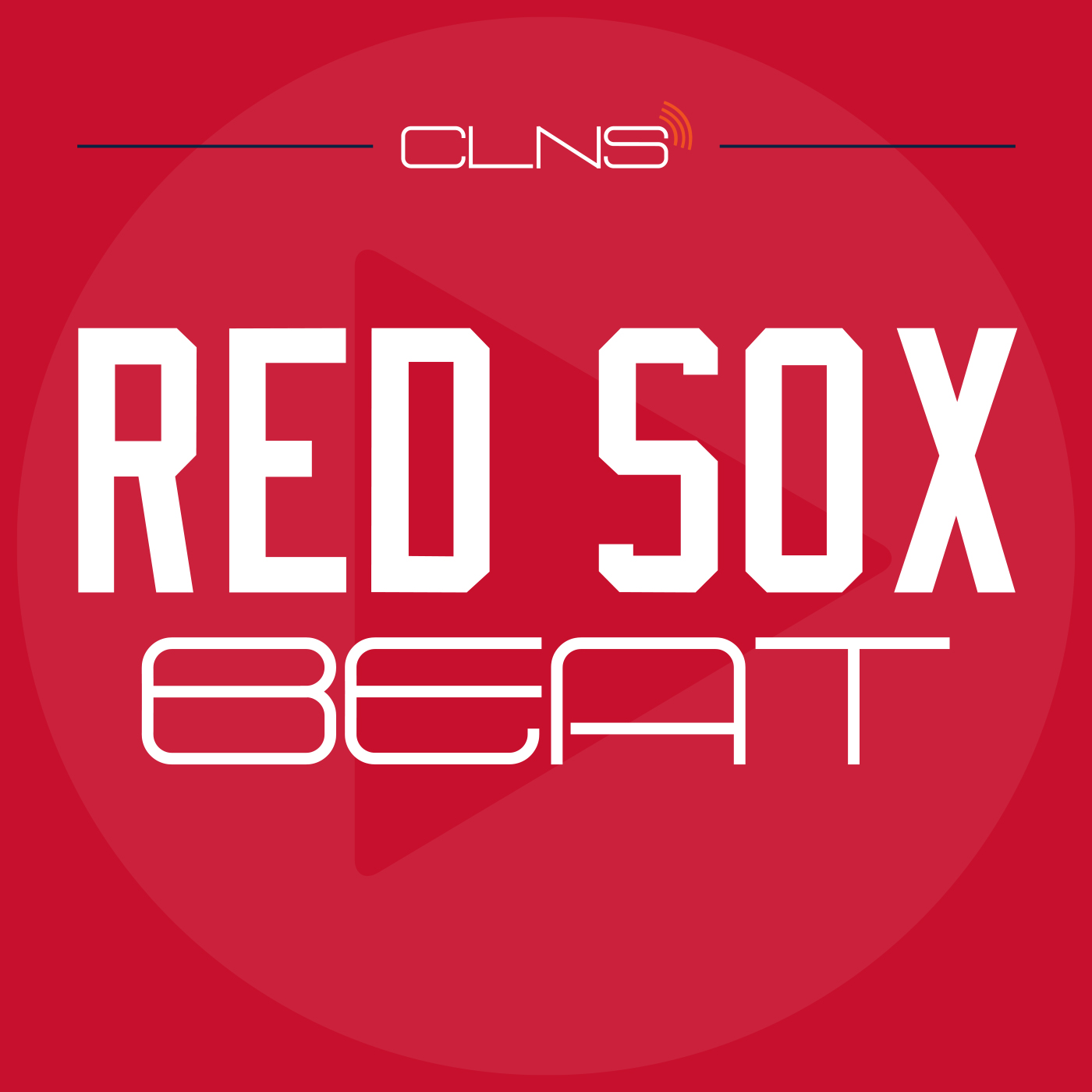 Red Sox Beat Podcast