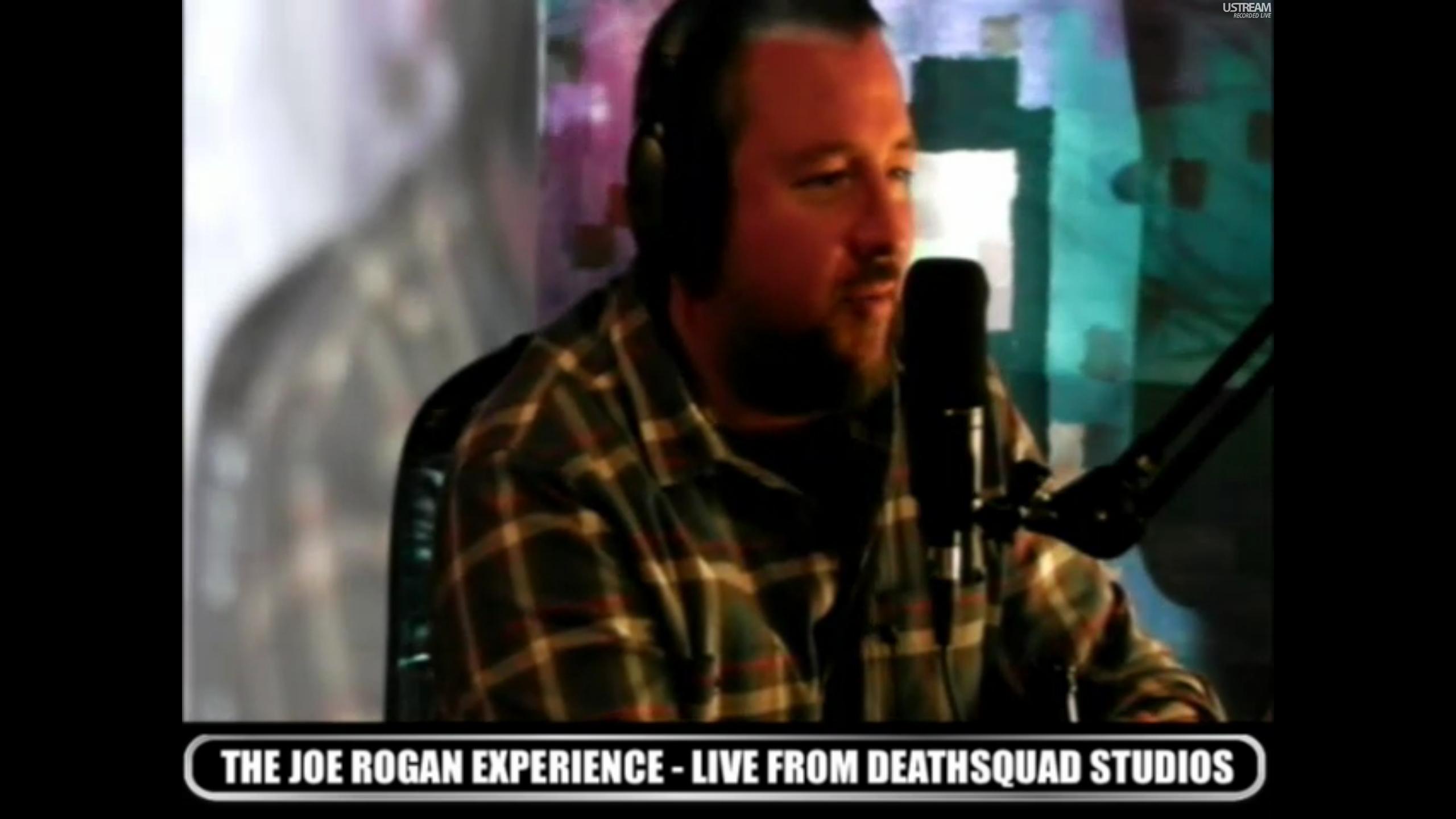 The Joe Rogan Experience PODCAST #164 - Shane Smith, Brian Redban