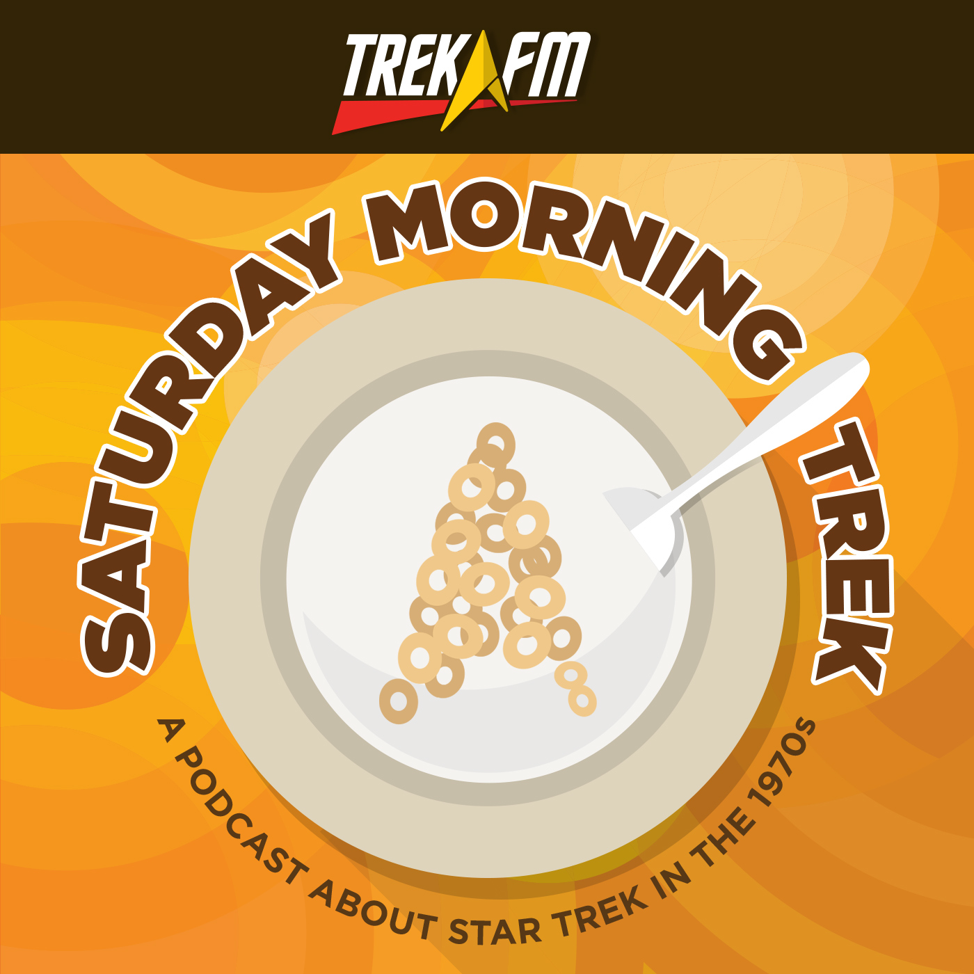 Saturday Morning Trek  A Podcast About Star Trek in the 1970s by ... deb7df6098f