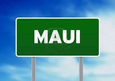 Maui Entertainment