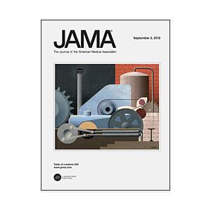 JAMA: 2012-09-05, Vol. 307, No. 9, Editor's Audio Summary