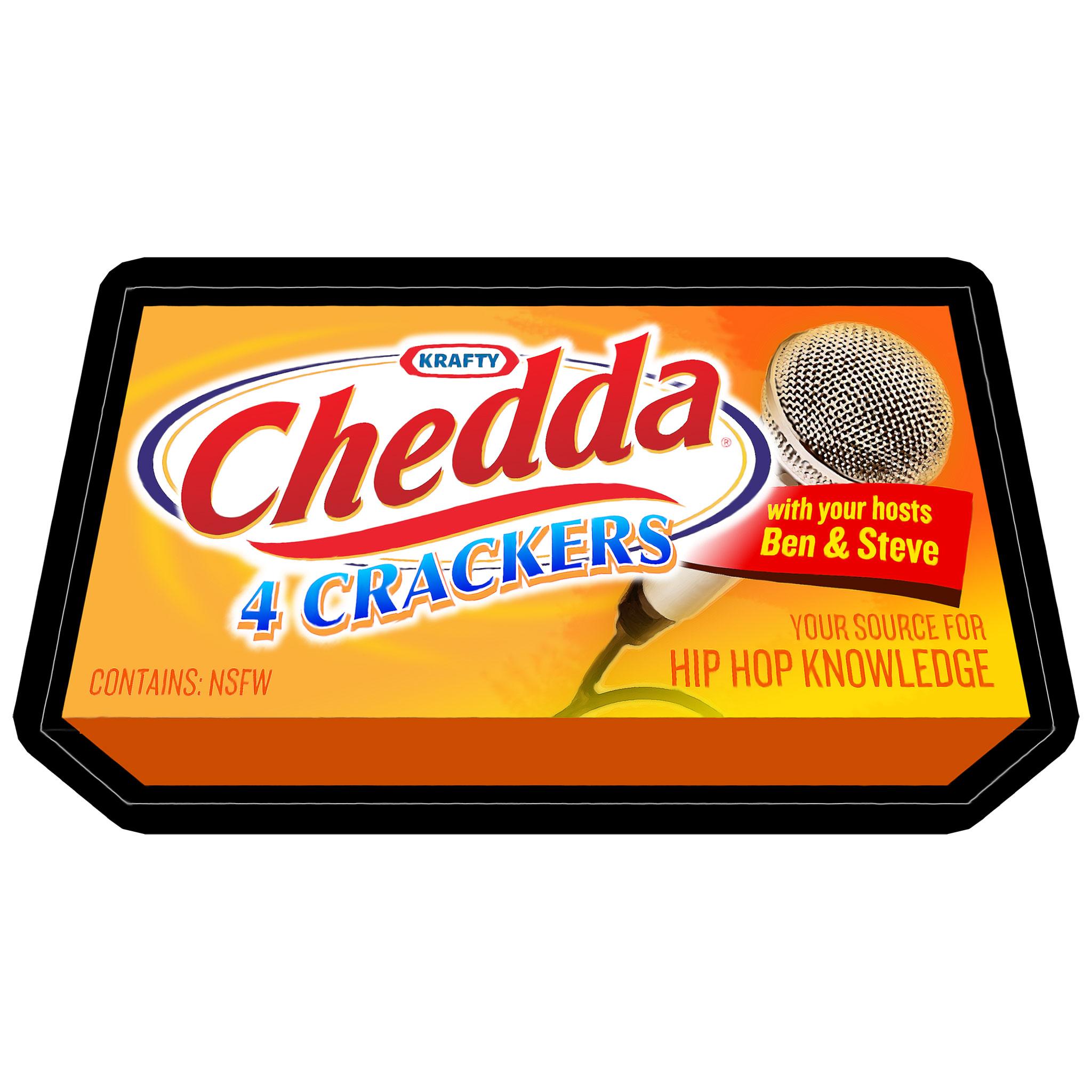 Chedda4Crackers