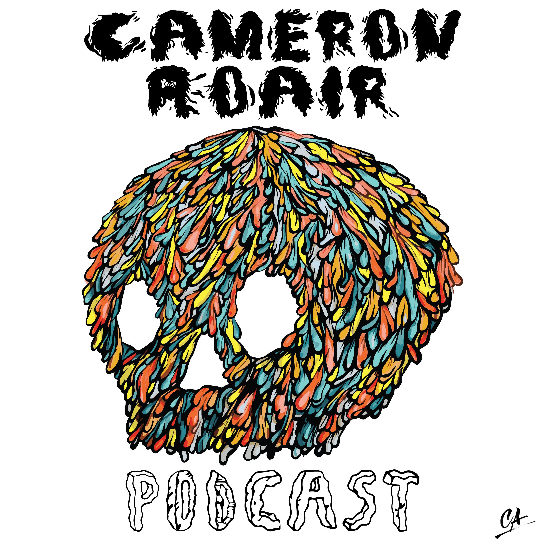 Cameron Adair Podcast