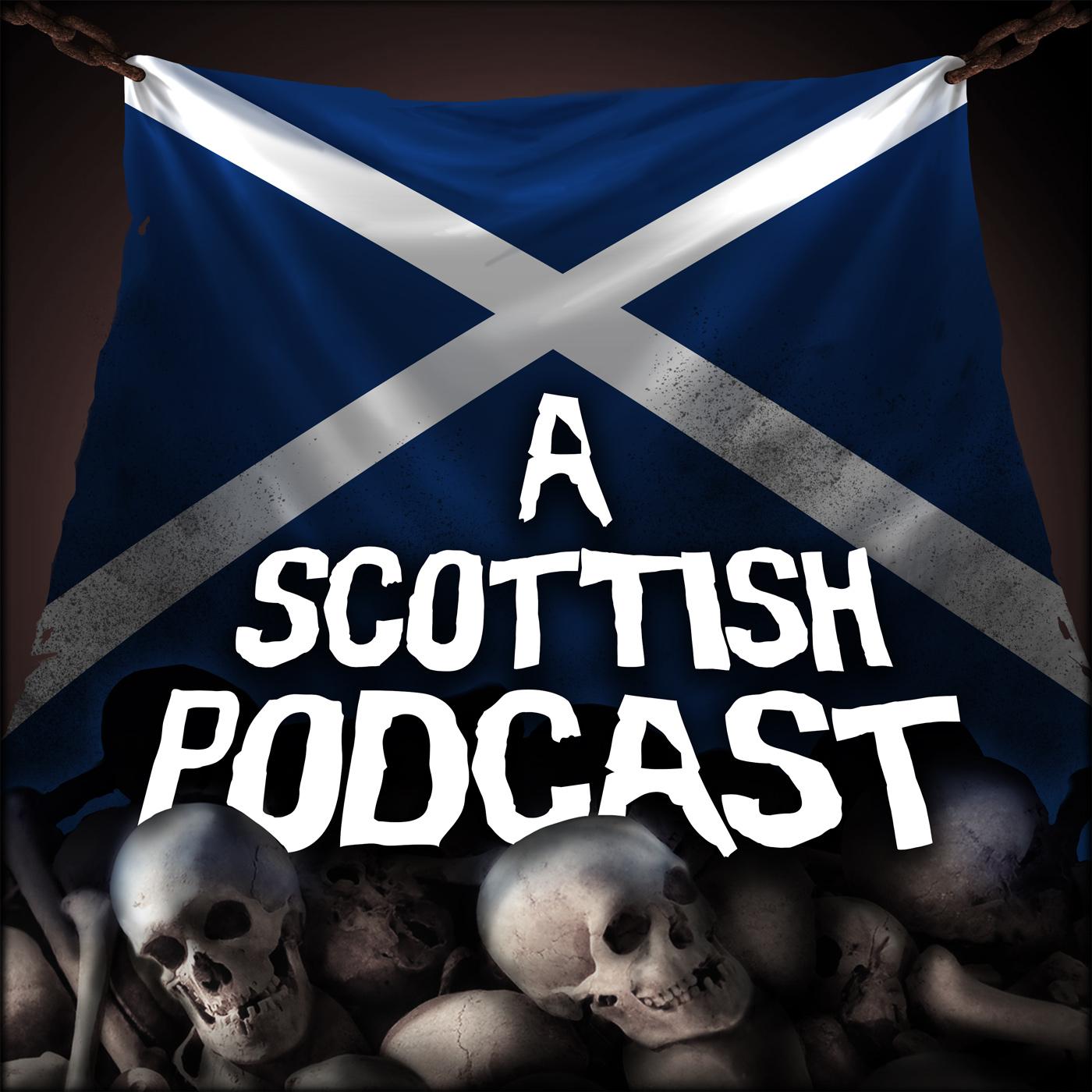 A Scottish Podcast - The Audio Drama