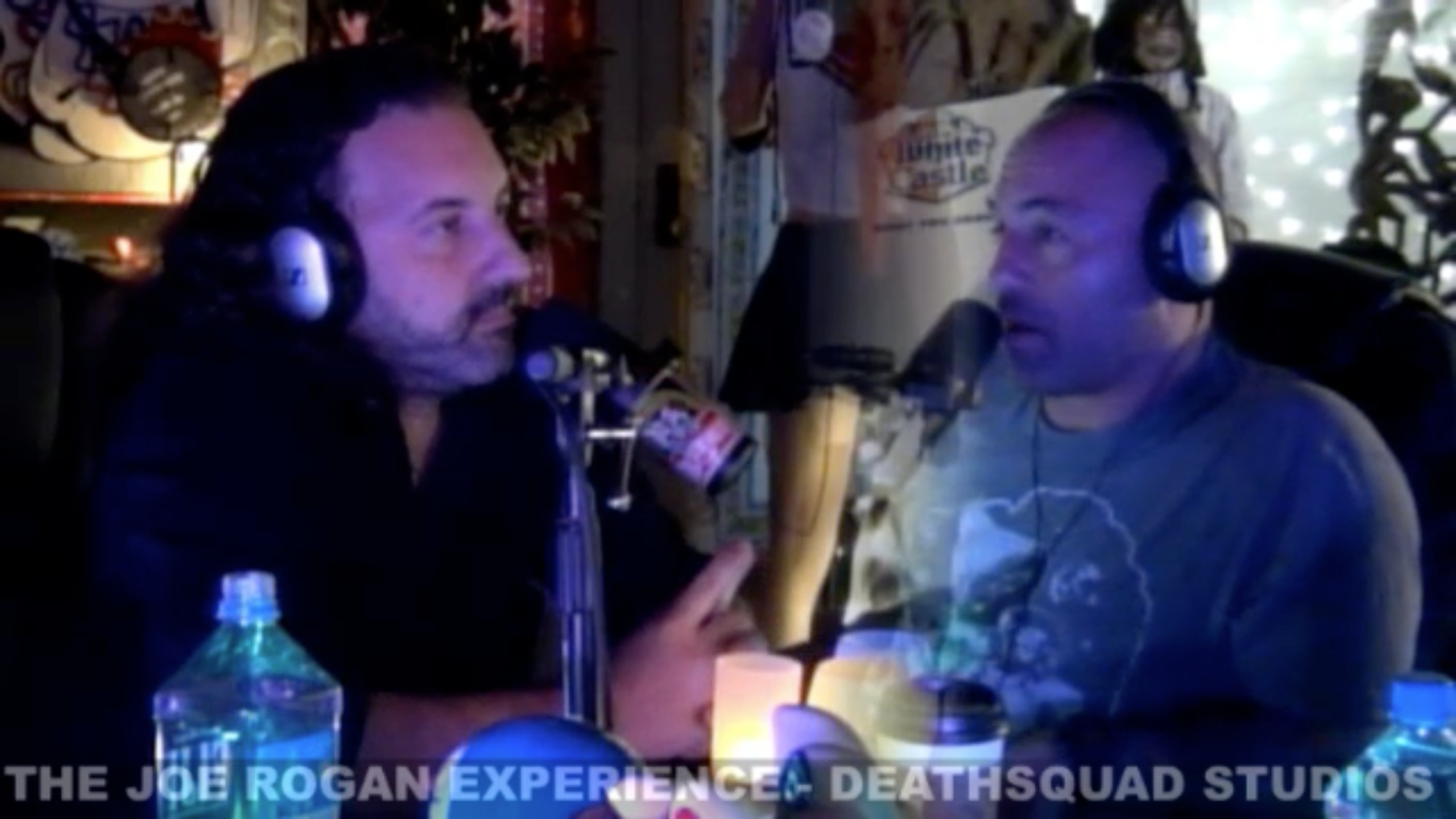 The Joe Rogan Experience #280 - Philip Coppens, Brian Redban