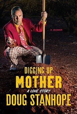 Pre Order Doug's book