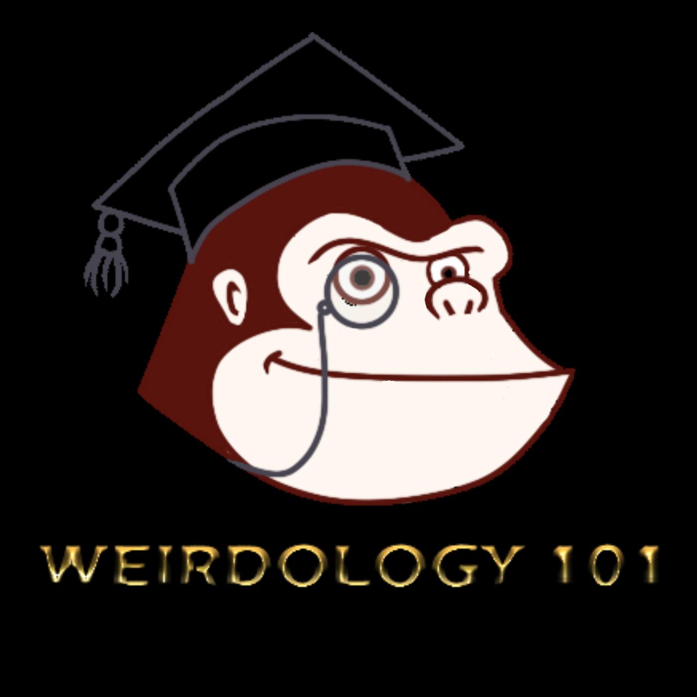 Weirdology101