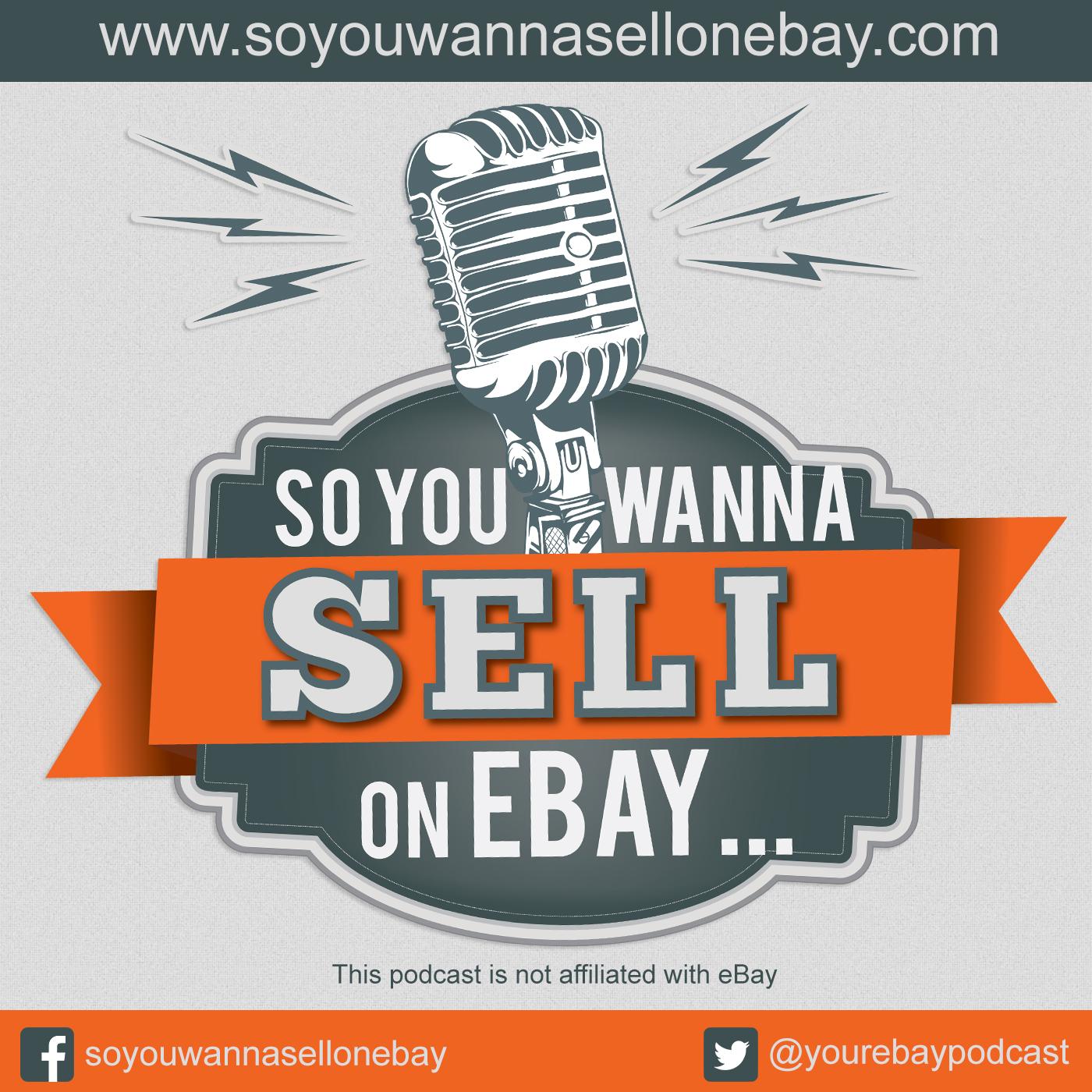 So You Wanna Sell On eBay | Podbay