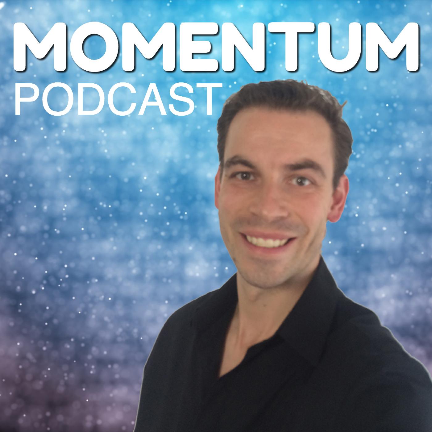 Momentum Podcast door Mark Soons
