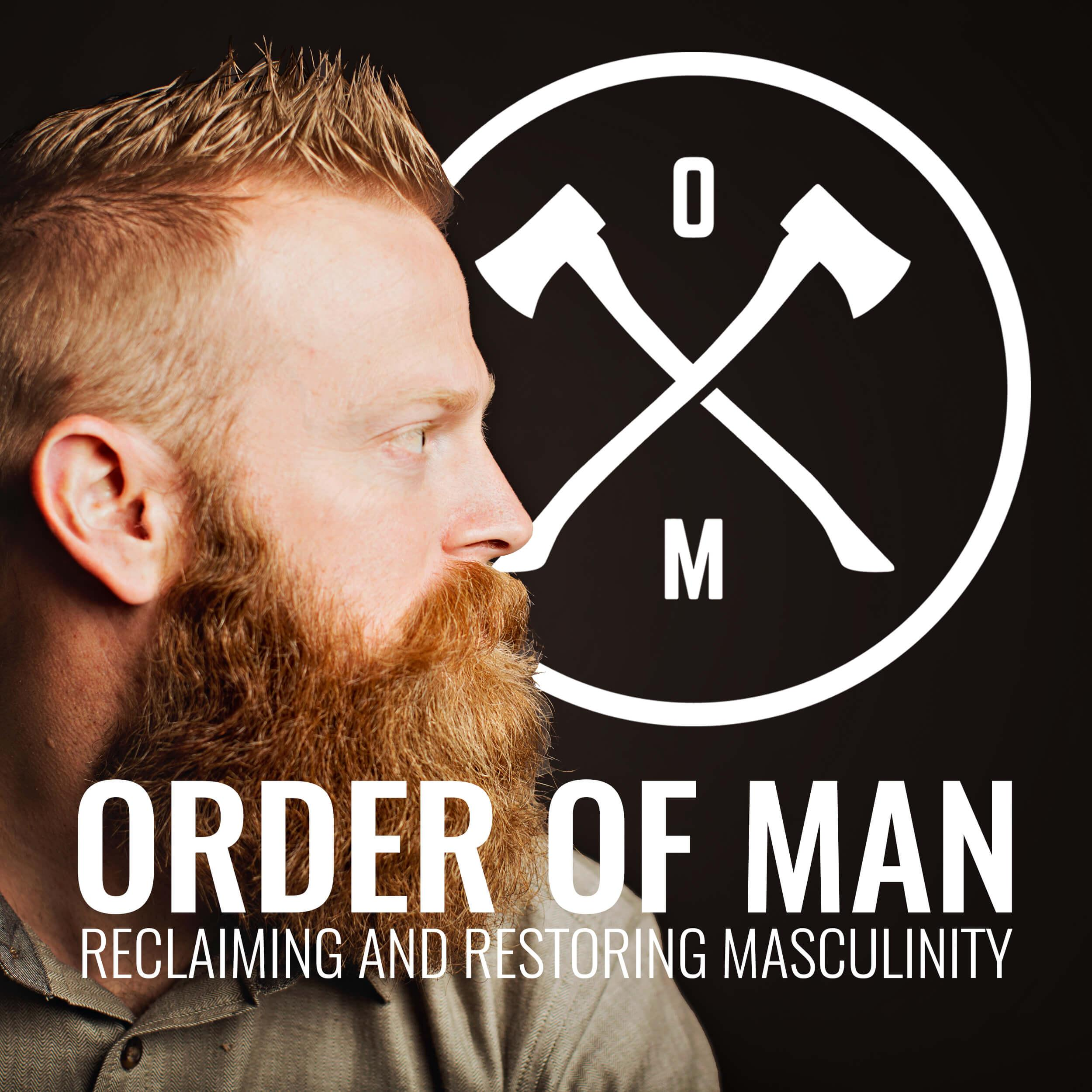 Archery 101   JOHN DUDLEY - Order of Man: Protect   Provide