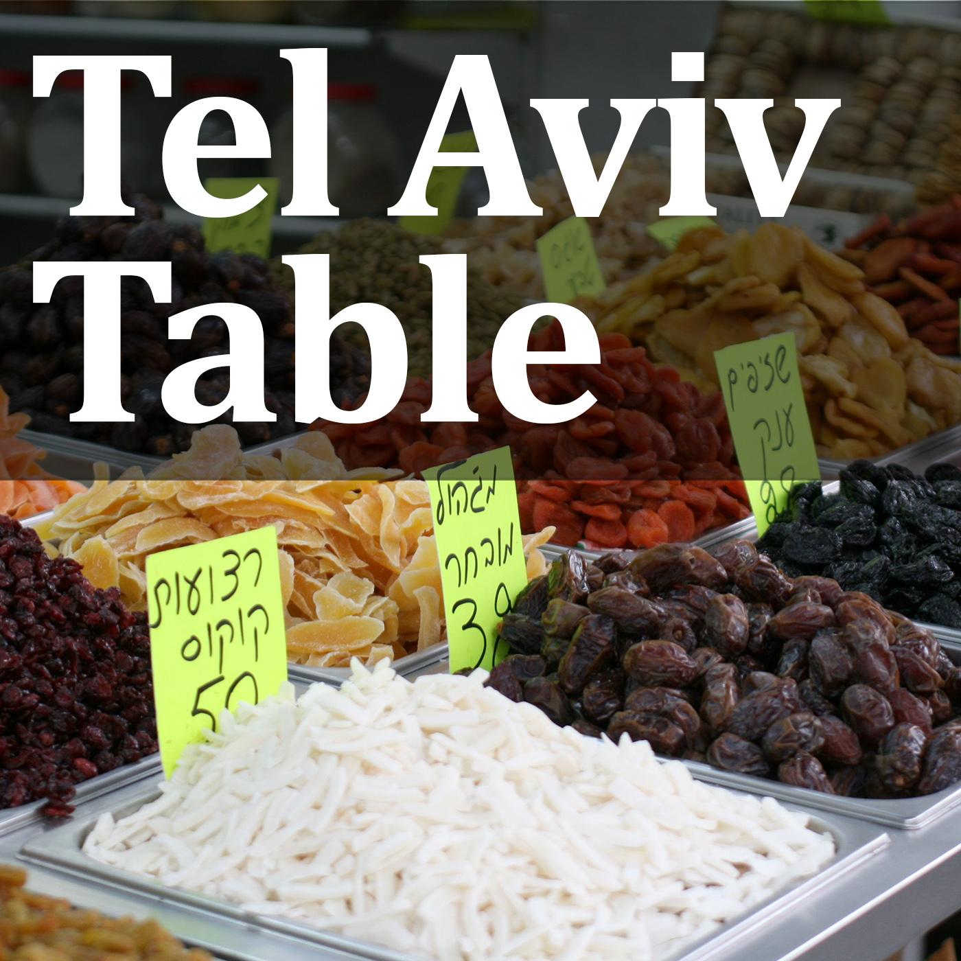 Tel Aviv Table