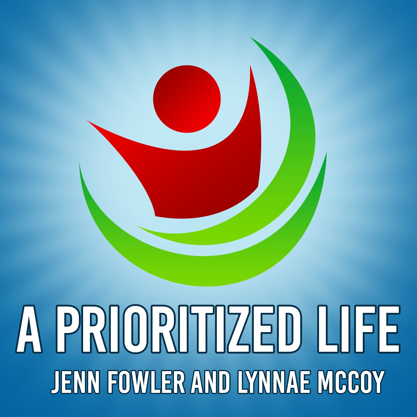 A Prioritized Life | Live life deliberately.