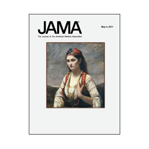 JAMA: 2011-05-04, Vol. 305, No. 17, This Week's Audio Commentary