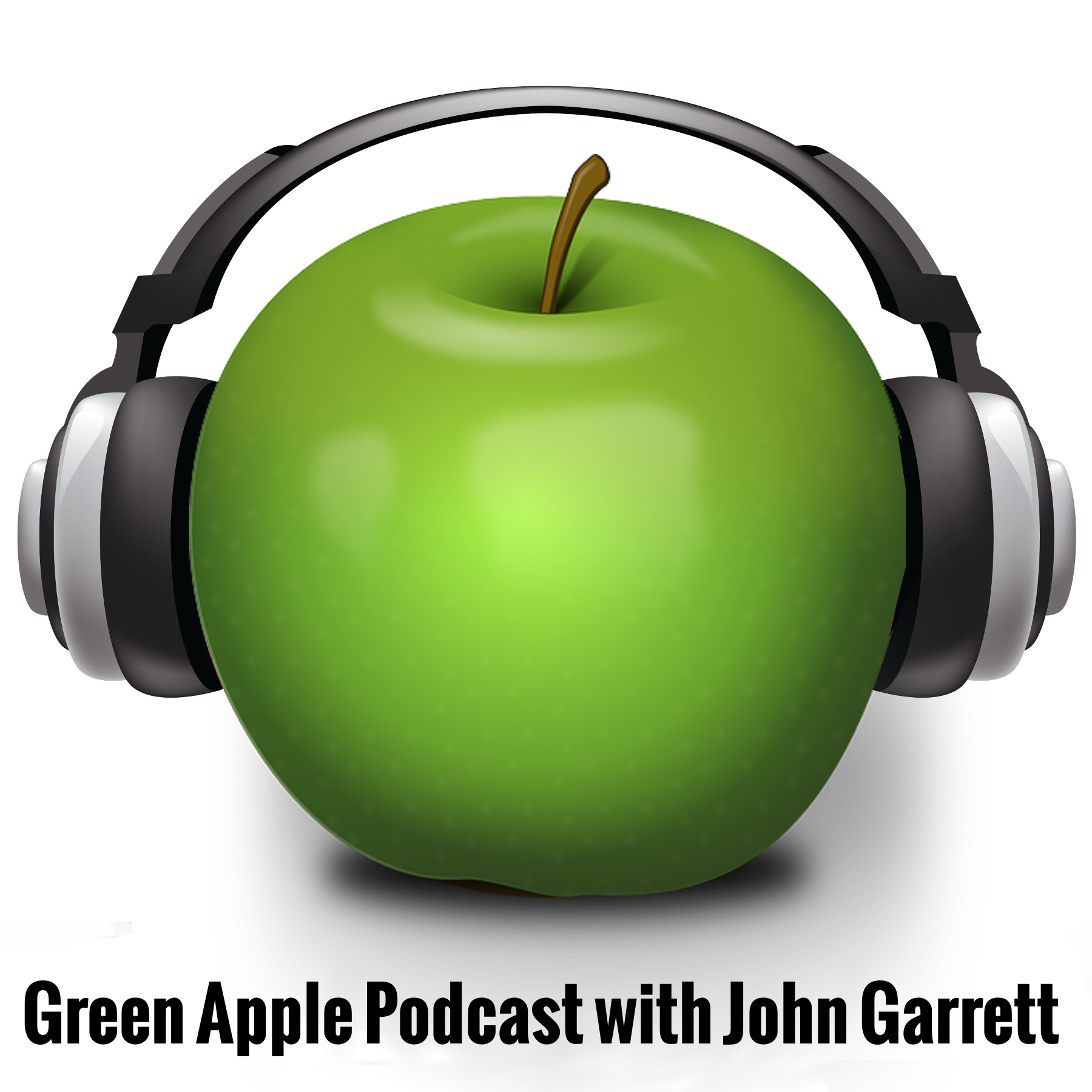 The Green Apple Podcast: shattering the professional stereotype