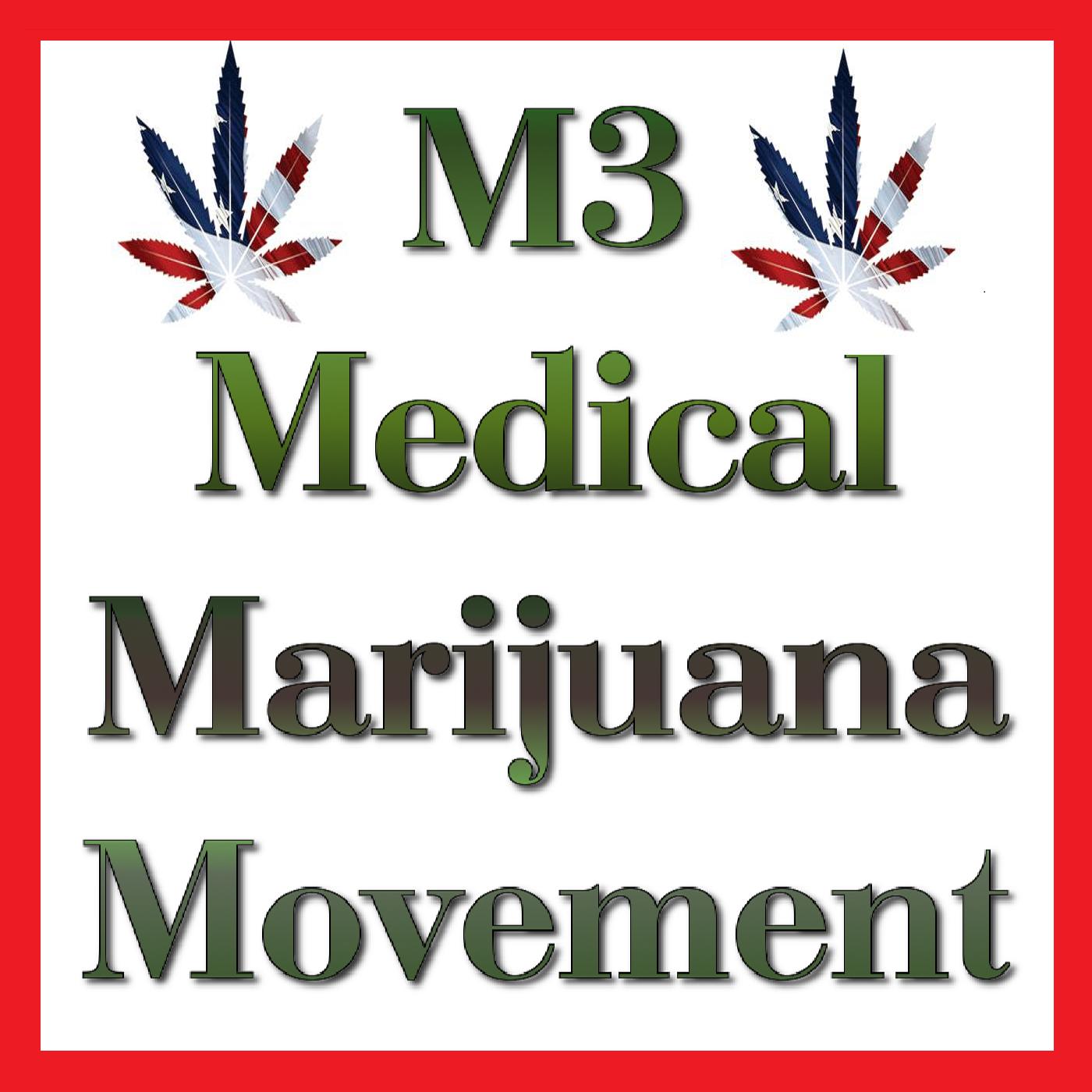 pod|fanatic | Podcast: M3 Medical Marijuana Movement