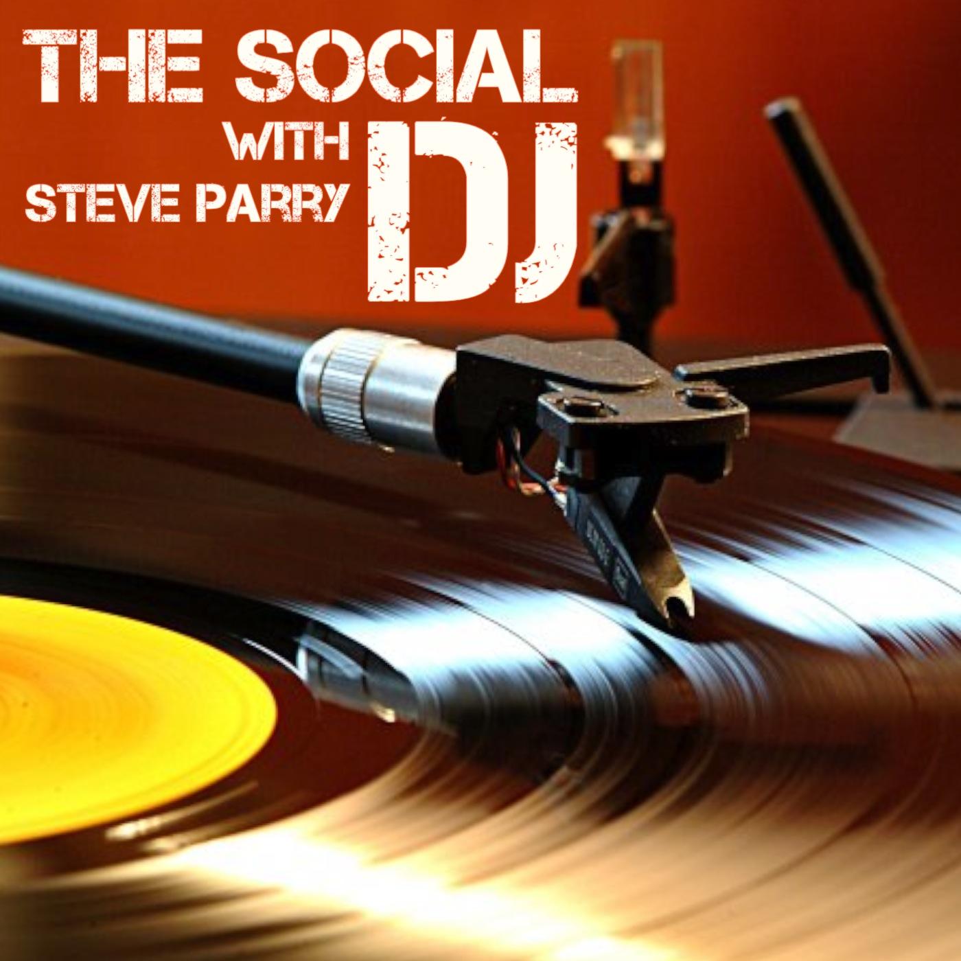 The Social DJ