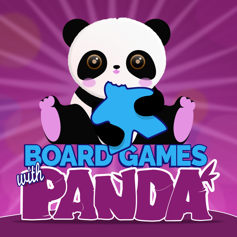 f4e41eadbb5d Board Games with Panda