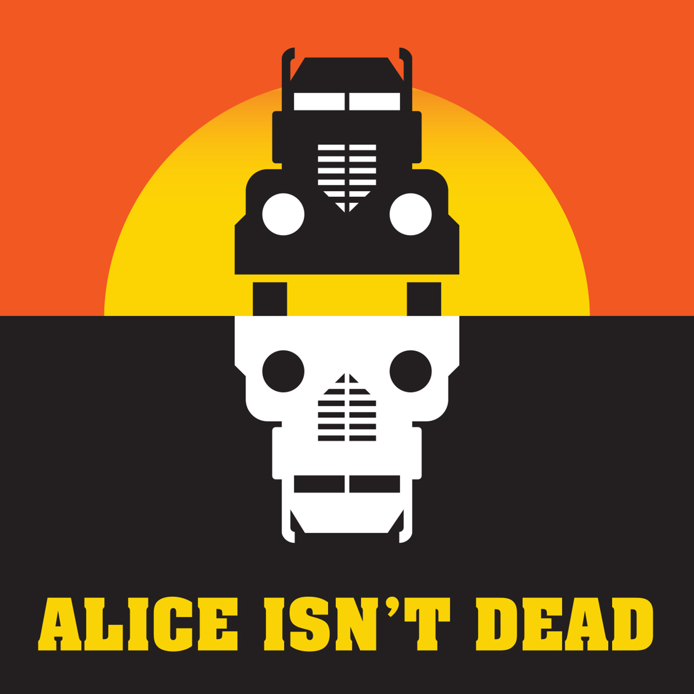 Alice Isn't Dead Ep 2: Alice