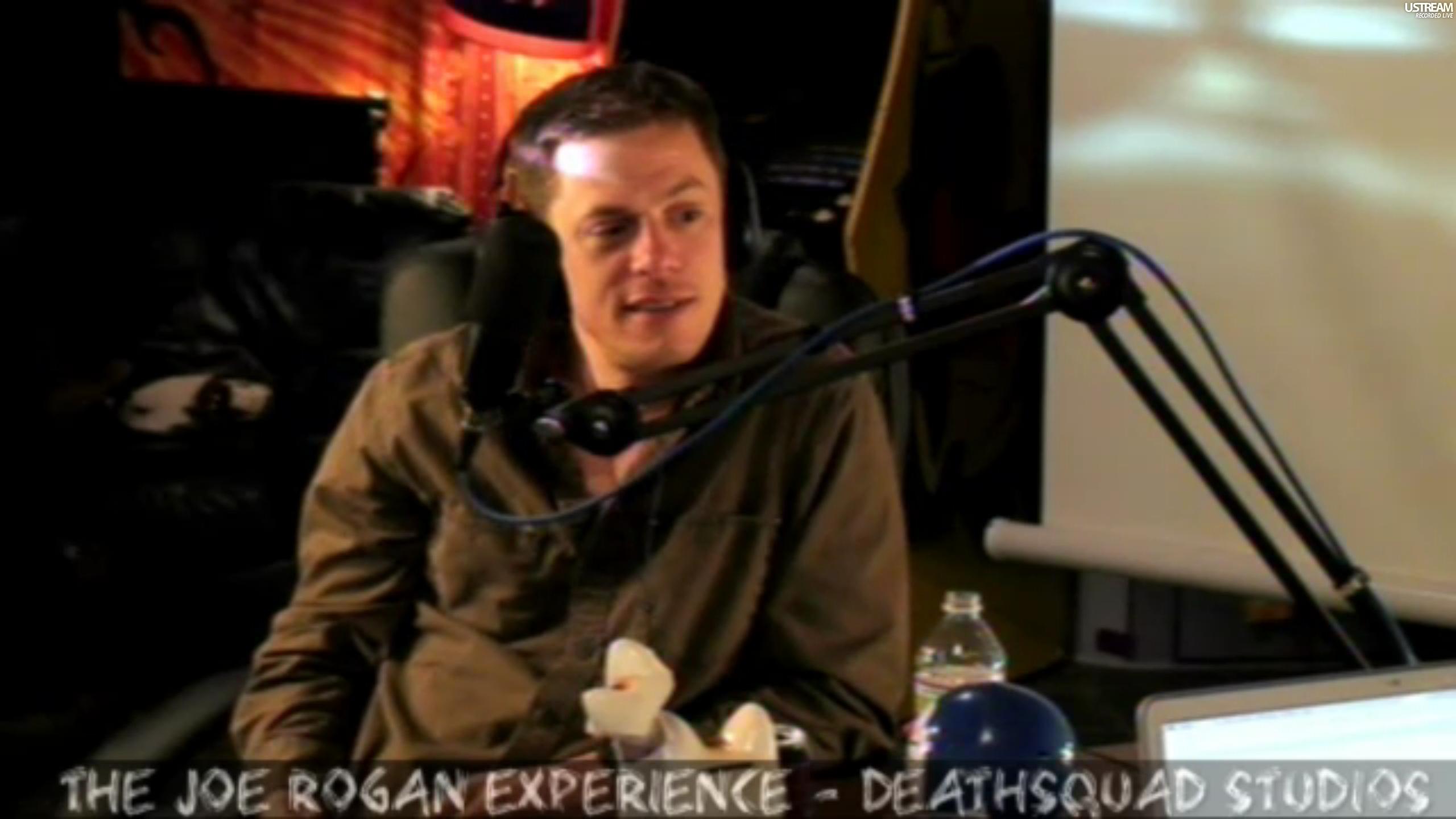 The Joe Rogan Experience PODCAST #176 - Steven Rinella, Brian Redban