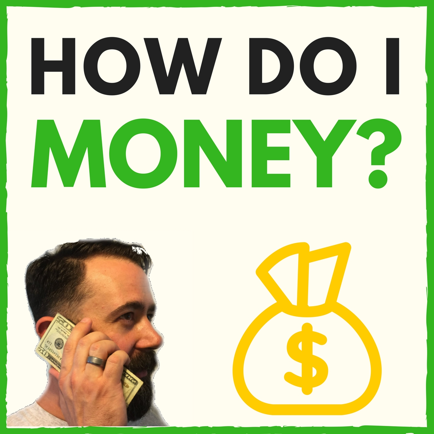 How Do I Money? With Derek & Carrie | Pay off Debt | Budget | Save Money | Grow your net worth | Personal Finance | Debt Free