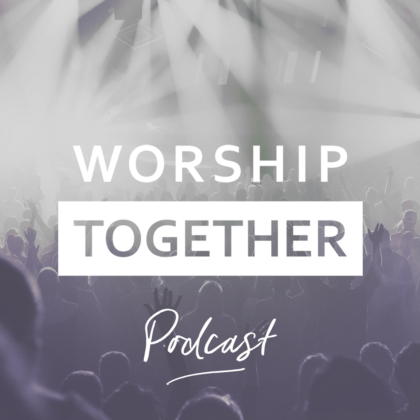 Ben Hastings (Worship Leader, Hillsong) Worship Together podcast
